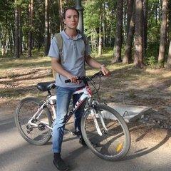 Верёвкин Иван