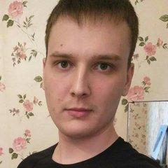 Dmitry Sergeevich